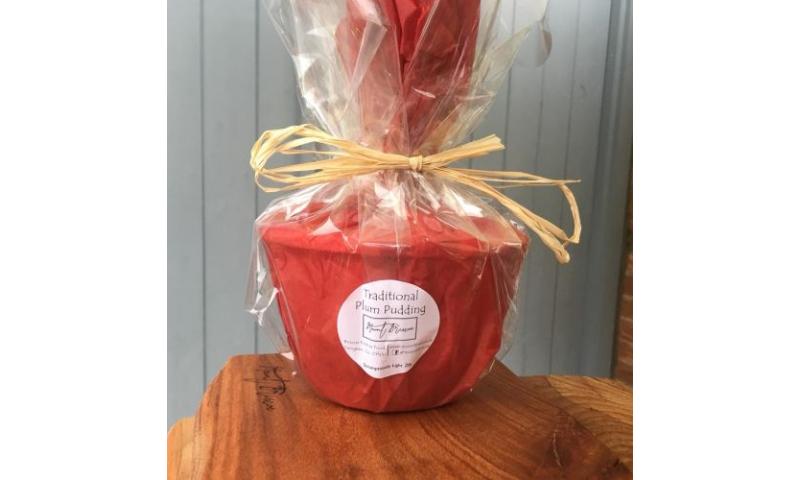 Mount Briscoe Traditional Christmas Pudding 3lbs